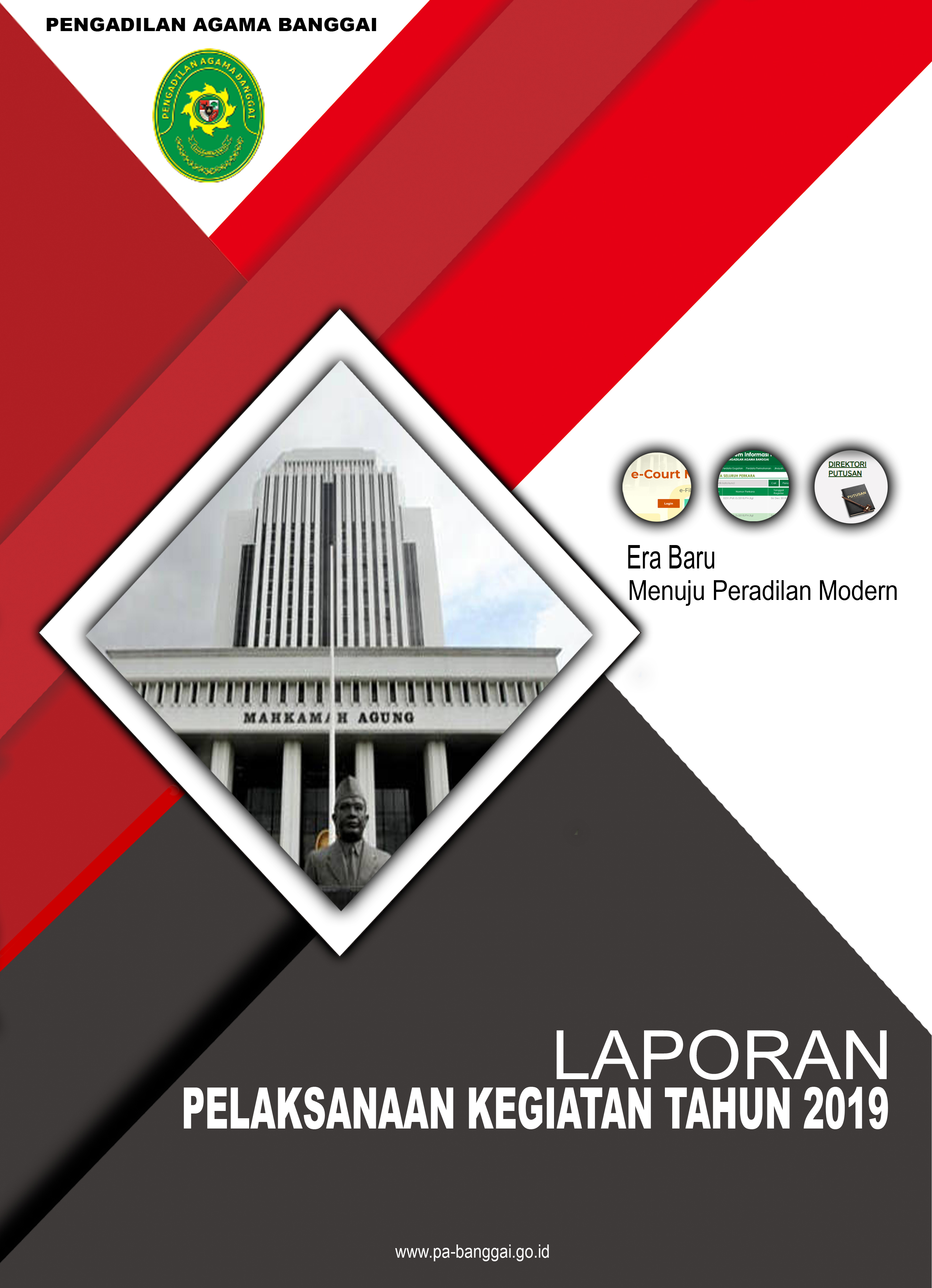Sampul Laptah 2019